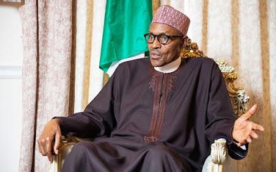 Buhari Refuse to Meet CAN Over Southern Kaduna Killings - Asake