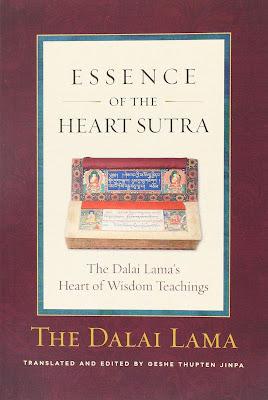 Dalai Lama and Geshe Thupten Jinpa