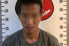 Dua Pemuda Nekat Bawa Kabur  Motor Warga, di Duri Selatan Tambora