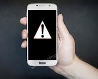 Memori internal smartphone android penuh, padahal aplikasi sedikit, ponsel android, notifikasi kapasitas rendah, sebagian sistem tidak berfungsi.