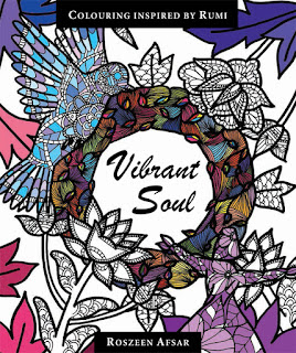 Source: Kube Publishing blog. Cover for Vibrant Soul.