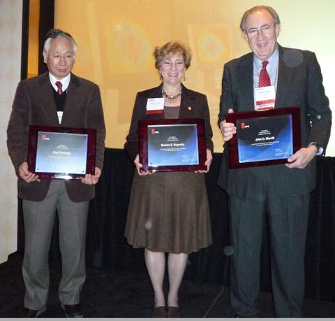 Shoji Tominaga, Bernice E. Rogowitz, John O. Merritt
