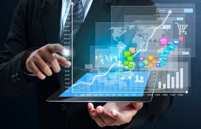 how tech can grow business