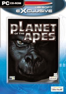 Planet of the Apes PC Game Free Download