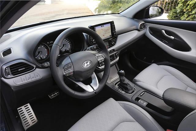 Novo Hyundai i30 2018: lançado oficialmente no mercado europeu