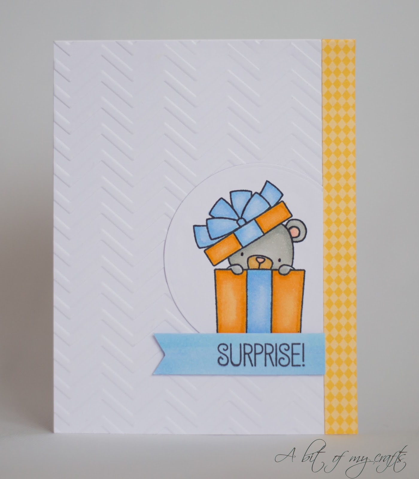A bit of my crafts clean and simple birthday card using mft stamps clean and simple birthday card using mft stamps bookmarktalkfo Image collections