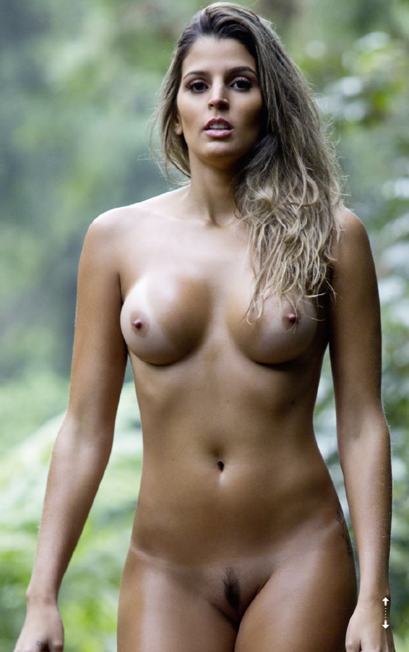 Maria gonzales busty