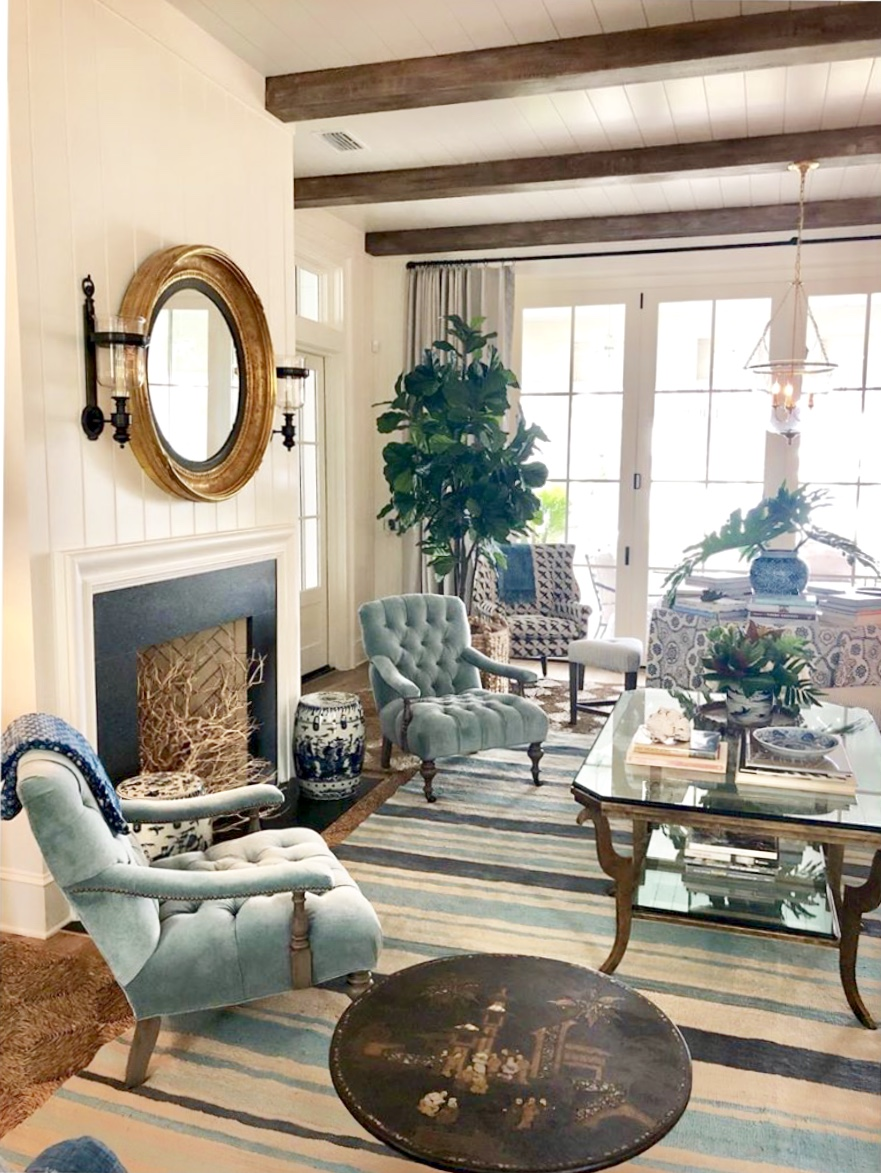Southern Living Idea House 2019 Design Indulgence