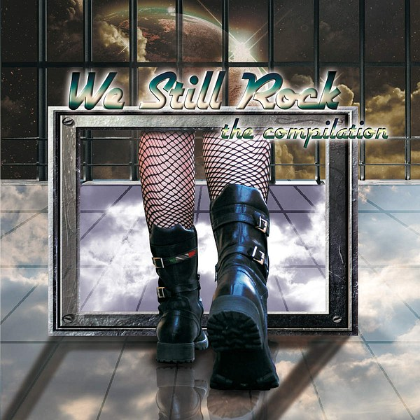 V.A. - We Still Rock [The Compilation] (2016) full