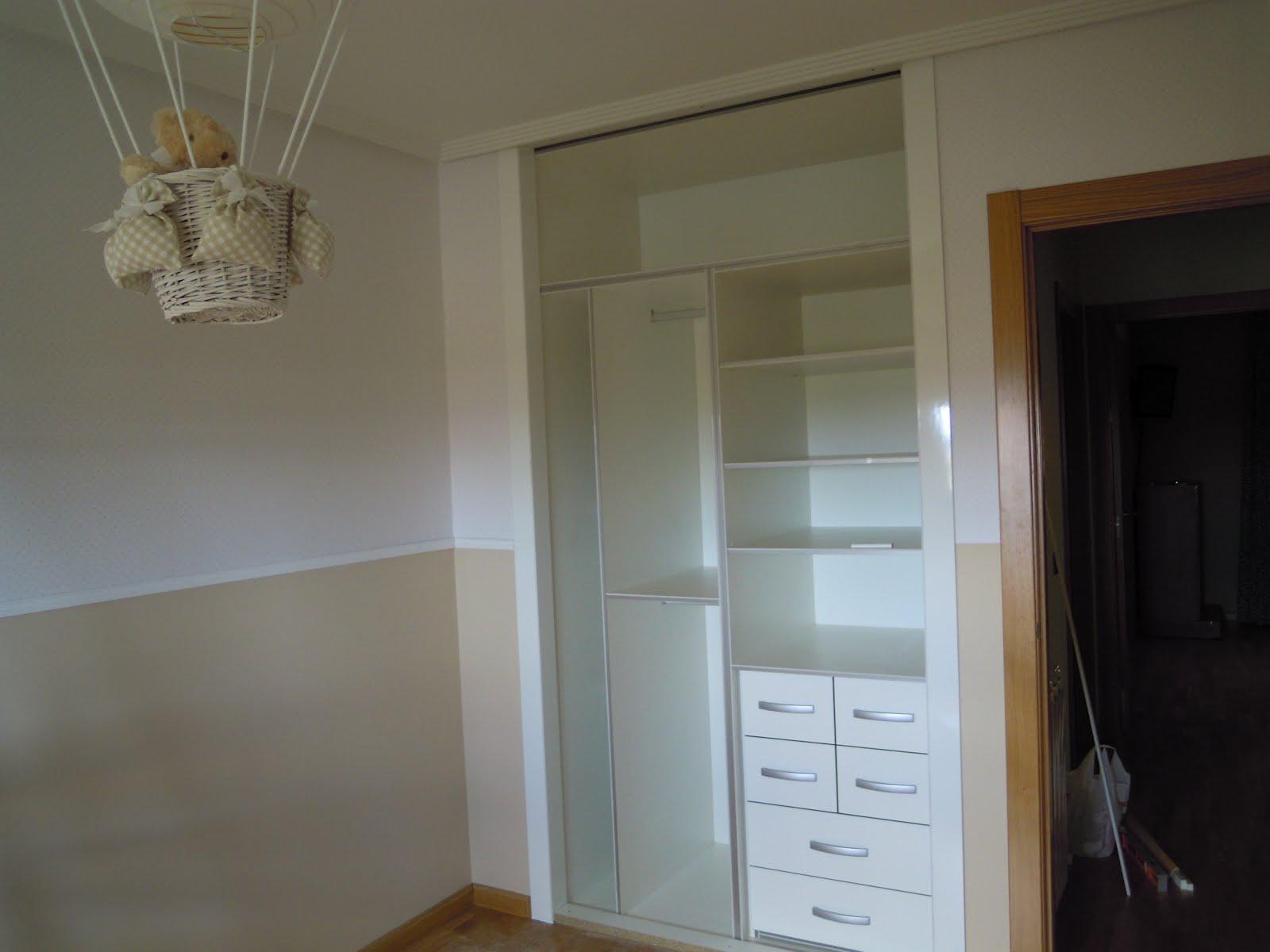 Astormueble armario empotrado habitaci n infantil - Armarios de habitacion ...