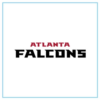 Atlanta Falcons Wordmark - Free Download File Vector CDR AI EPS PDF PNG SVG