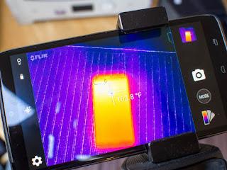 Mengatasi android cepat panas dan cepat menguras baterai