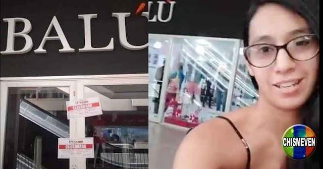 Clausuraron la tienda Balú del CCCT por no dejar entrar a una mujer en silla de ruedas