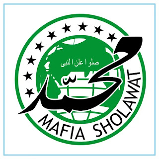 Mafia Sholawat Logo - Free Download File Vector CDR AI EPS PDF PNG SVG
