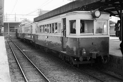 地方私鉄 1960年代の回想: 下津...