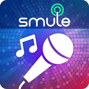 Aplikasi karaoke Smule