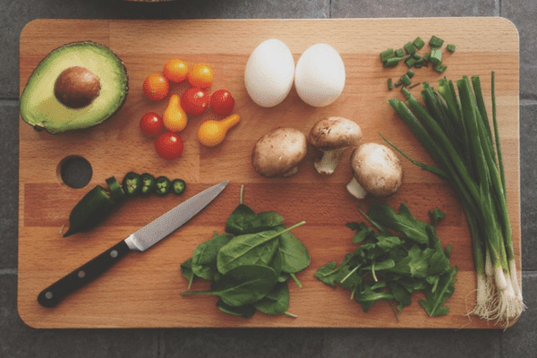 Makanan yang Cepat Menurunkan Berat Badan