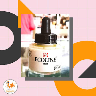 ecoline royal talens 30 ml