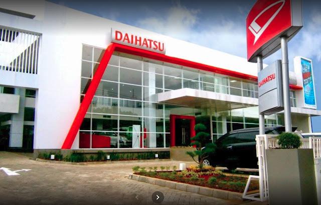 Dealer Daihatsu Astra Daihatsu Karawaci
