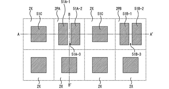 Патент Sony на новую систему фазового автофокуса, встроенную в фотосенсор
