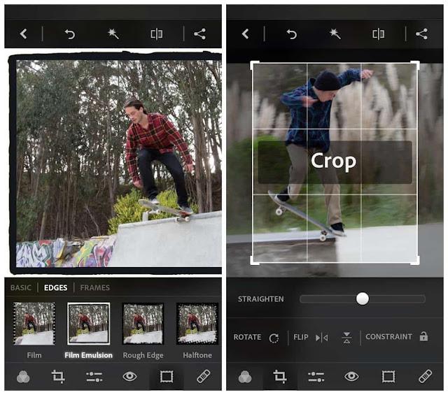 Adobe Photoshop Express Premium Apk Free Download