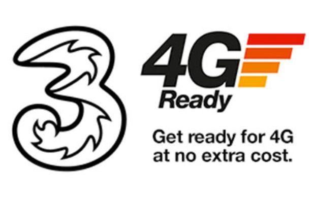 Cara Mudah merubah/ Upgrade Kartu Tri Ke 4G LTE Terbaru