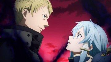 Sword Art Online: Alicization War of Underworld Episode 16 Subtitle Indonesia