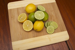 lemon use in acne and pimple