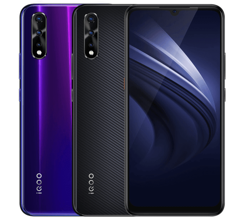 iQOO announces Neo with SD845, liquid cooling, 4,500mAh battery