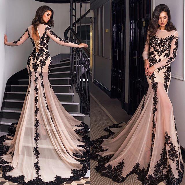Next black evening dresses