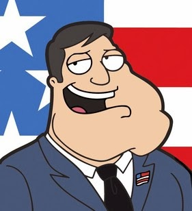 imagenes de padre made in usa - american dad 04