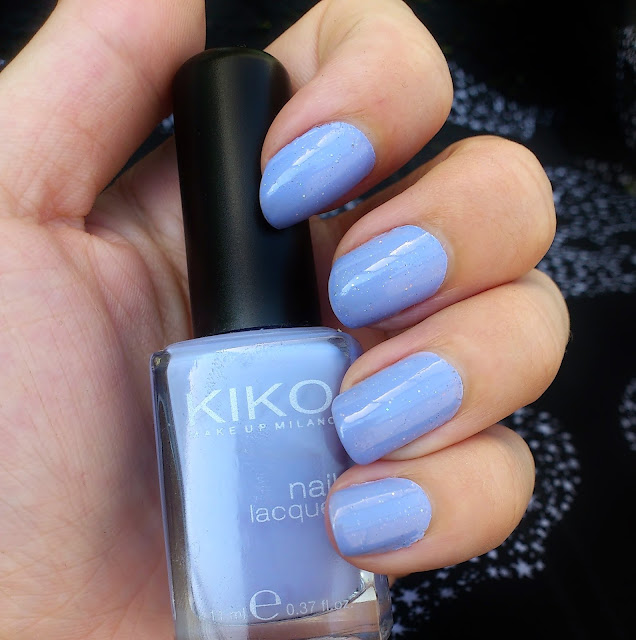 KIKO 338 Light Lavender