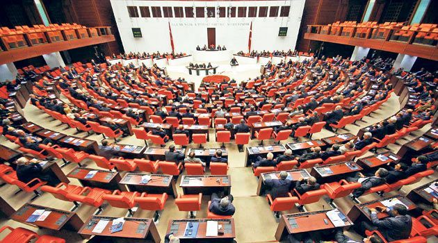 Millet Meclisi - EleştirmenAdam