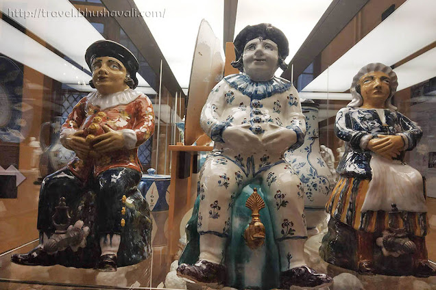 Unusual things to do in Brussels - Brussels City Museum