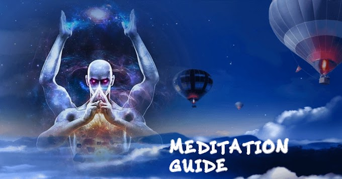 meditation guide step by step