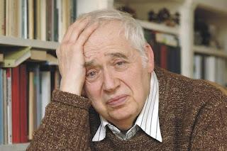Harold Bloom