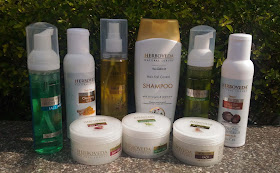 HerbovedaCare Herbal Products Review And Haul