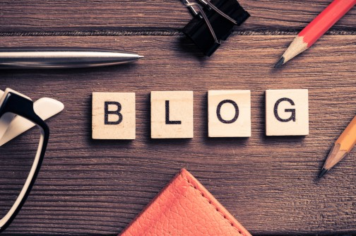 new blog services