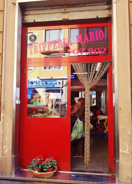 Genova in tavola