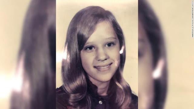В Иллинойсе (США) полиция почти 50 лет спустя нашла подозреваемого в зверском убийстве 15-летней девушки