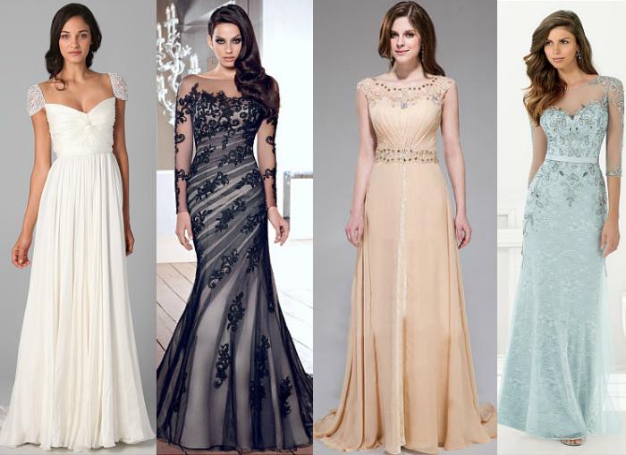 Prom Dresses Ok, Vestidos de festa longos
