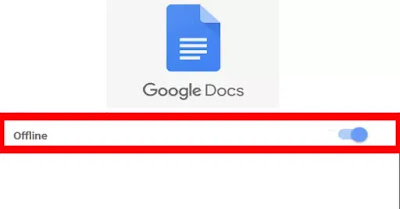 How To Use Google Docs Offline 2020?