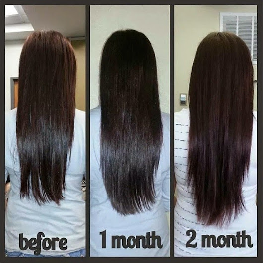 How To Grow Long Hair Fast In A Week ~ HOW-TO