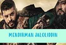 Ver Novela Mendirman Jaloliddin Capítulos Completos Gratis