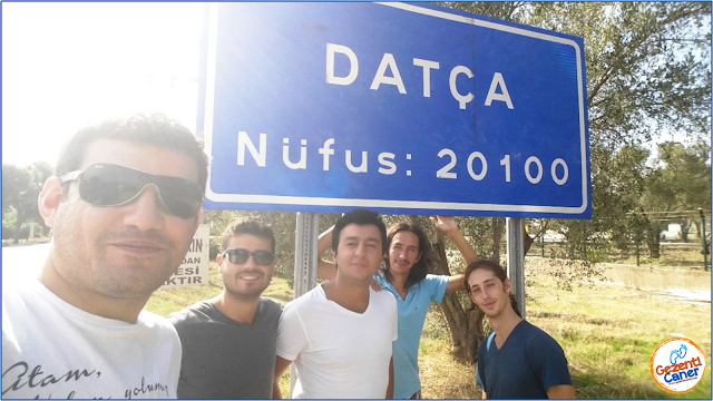 Datca-Gezisi