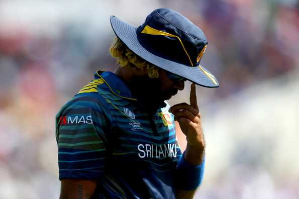 Malinga, Mathews, Chandimal  along with 7 other players opt out of Pakistan tour