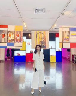 Vietnam Fine Arts Museum, 66 Nguyen Thai Hoc