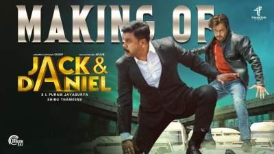Jack and Daniel 2021 Hindi Malayalam Full Movies Dual Audio 480p Download WebRip
