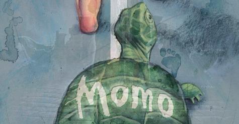 Libro versus Película Momo. Michael Ende y Johannes Schaaf - Cine de Escritor