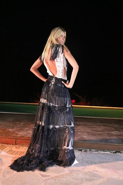 moda, fashion, tendencias, Punta del Este, moda en punta del este, lo in y lo out de la moda 2018, Ibraina, que usar en punta del este, desfile, July Latorre, Asesora de Imagen, estilo